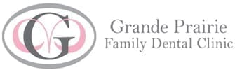 Grande Prairie Family Dental Clinic Logo