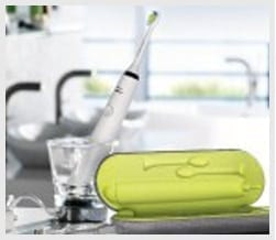 SONICARE Diamond Clean Electric Toothbrush