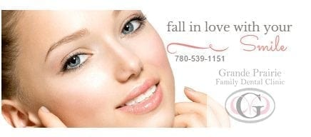 """""""Fall in love with your smile"""""""