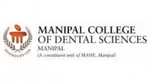 Manipal College of Dental Sciences Logo